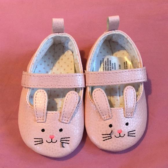 Jack Shoes | Baby Bunny Shoes | Poshmark